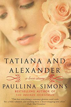 Tatiana and Alexander book cover