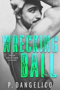 Wrecking Ball book cover