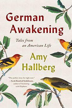 German Awakening book cover