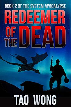 Redeemer of the Dead book cover