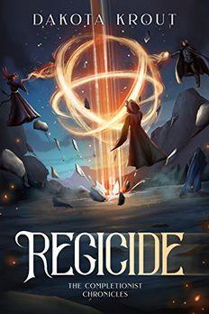 Regicide book cover