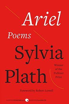 Ariel book cover
