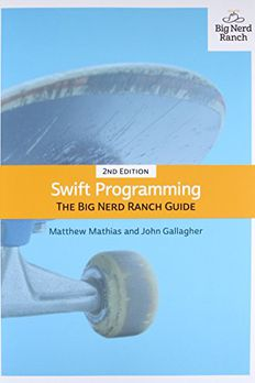 Swift Programming book cover