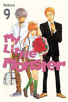My Little Monster, Vol. 9 book cover
