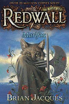 Marlfox book cover