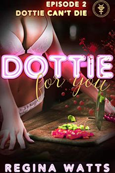 Dottie Can't Die book cover