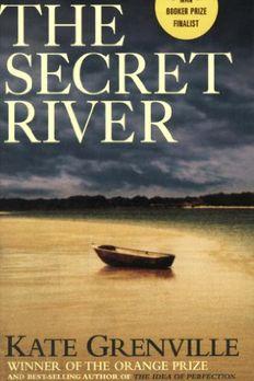 The Secret River book cover