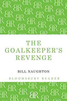 Goalkeeper's Revenge book cover