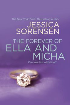 The Forever of Ella and Micha book cover