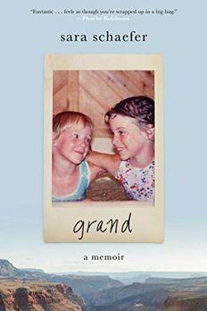 Grand book cover