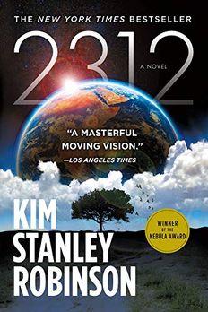 2312 book cover