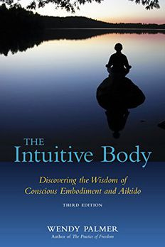 The Intuitive Body book cover
