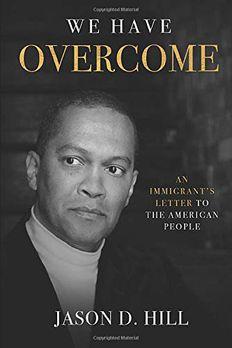 We Have Overcome book cover