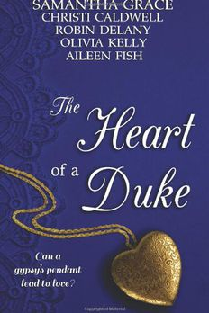 The Heart of a Duke book cover