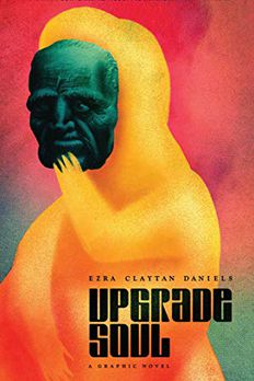 Upgrade Soul book cover