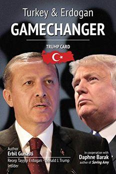GameChanger book cover