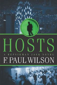 Hosts book cover