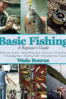 Basic Fishing book cover