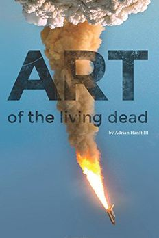 Art of the Living Dead book cover