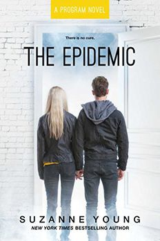 The Epidemic book cover