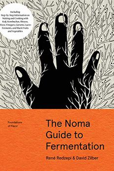 The Noma Guide to Fermentation book cover
