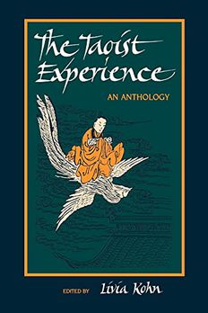 The Taoist Experience book cover