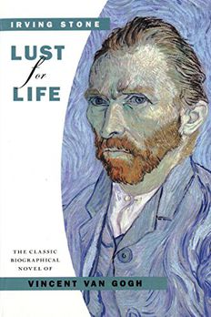 Lust for Life book cover