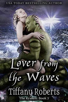 Lover from the Waves book cover