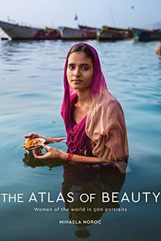 The Atlas of Beauty book cover