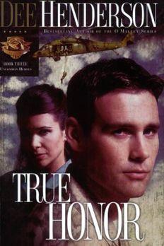 True Honor book cover