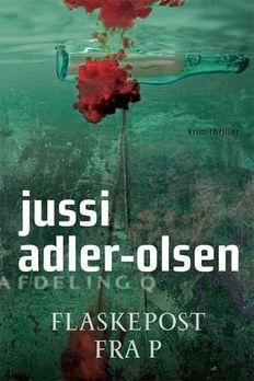 Flaskepost fra P book cover
