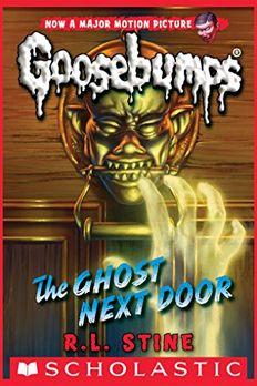 Classic Goosebumps #29 book cover