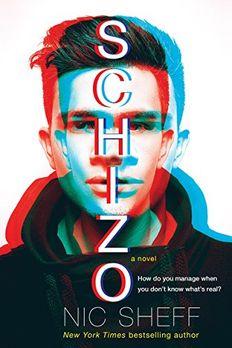 Schizo book cover