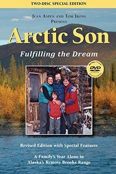Arctic Son book cover