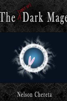 The (sort of) Dark Mage book cover