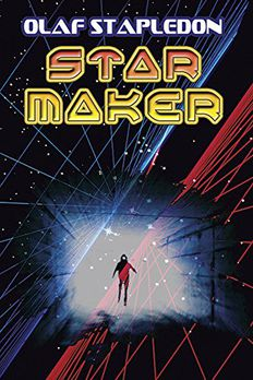 Star Maker book cover