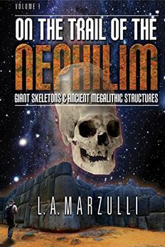 On the Trail of the Nephilim, Volume One book cover