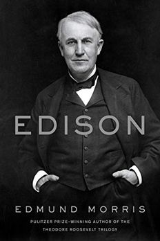 Edison book cover