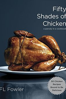 Fifty Shades of Chicken book cover