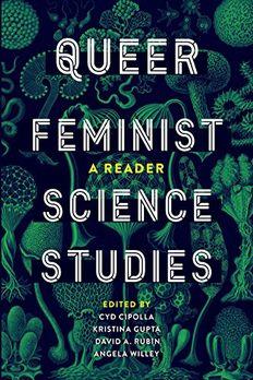 Queer Feminist Science Studies book cover