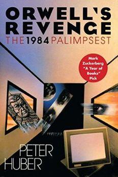 Orwell's Revenge book cover