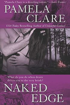 Naked Edge book cover