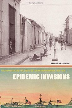 Epidemic Invasions book cover