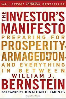 The Investor's Manifesto book cover