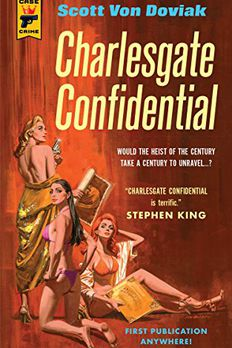 Charlesgate Confidential book cover