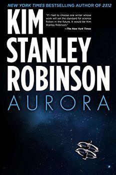 Aurora book cover