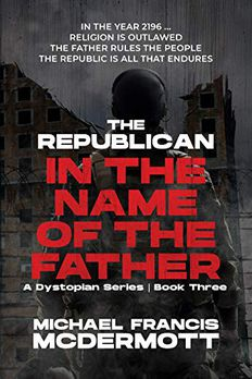 The Republican (In the Name of the Father, #3) book cover