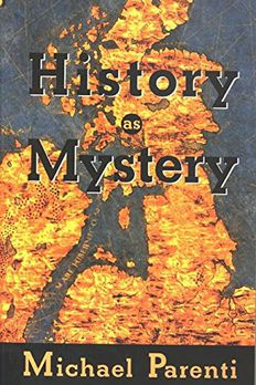 History as Mystery book cover