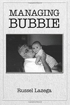 Managing Bubbie book cover