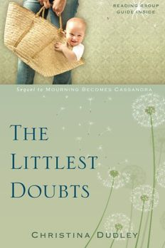 The Littlest Doubts book cover
